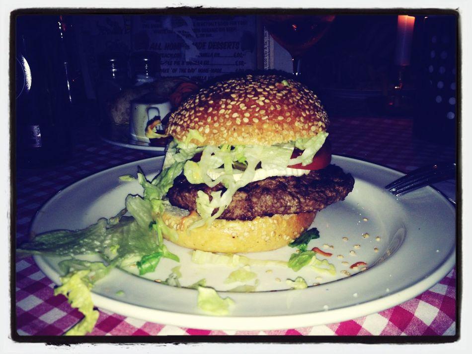 Burger My Fuckin Berlin Weekend in Berlin