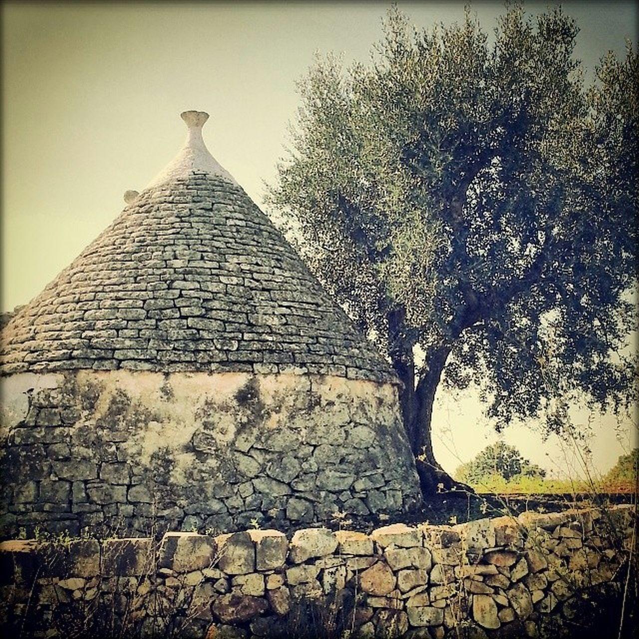 Un Trullo di Cisternino Puglia Italy Italia