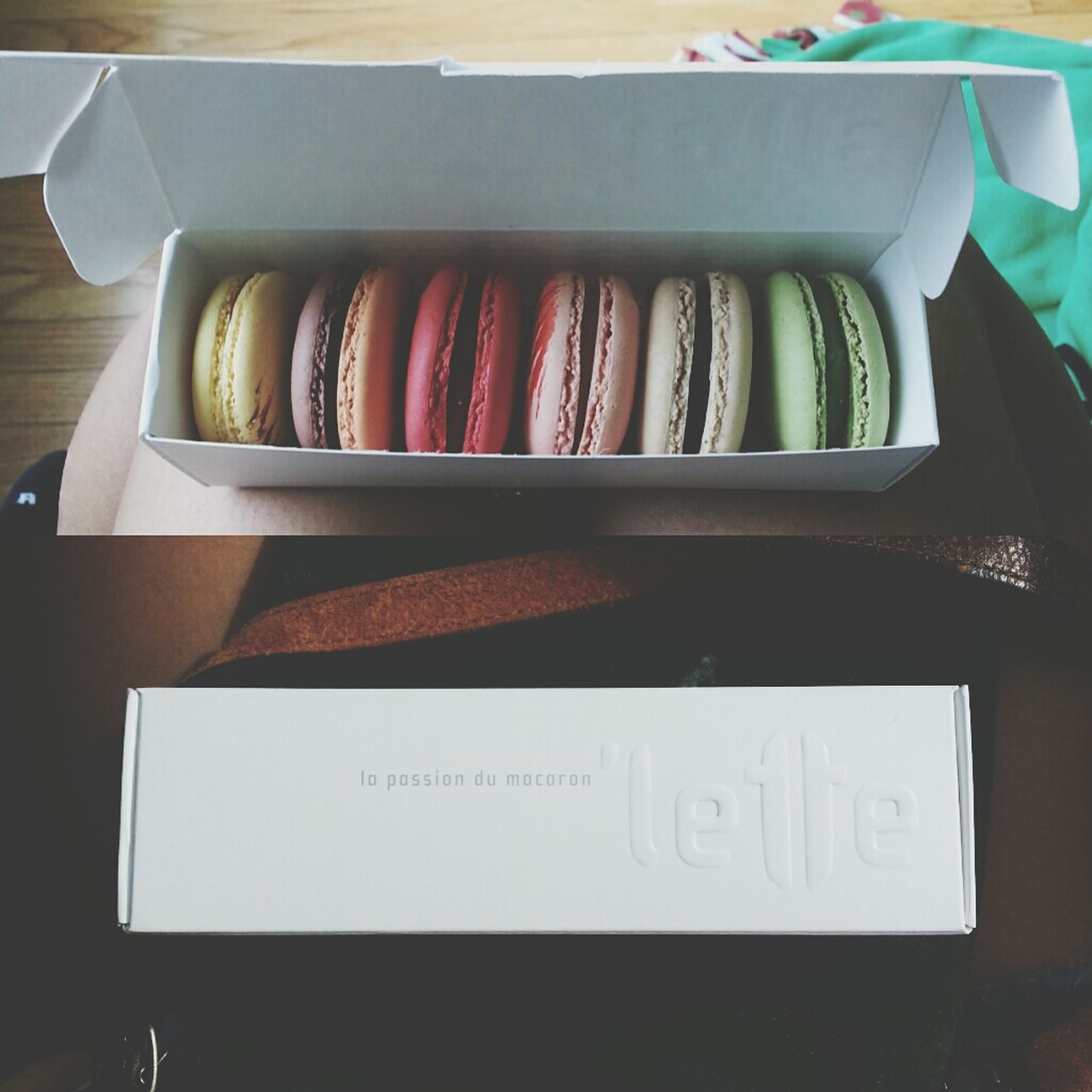 Lette Dessert