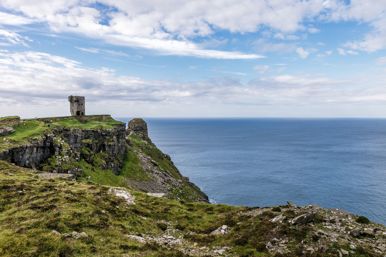 Beautiful stock photos of irland, travel destinations, vacations, blue, tourism