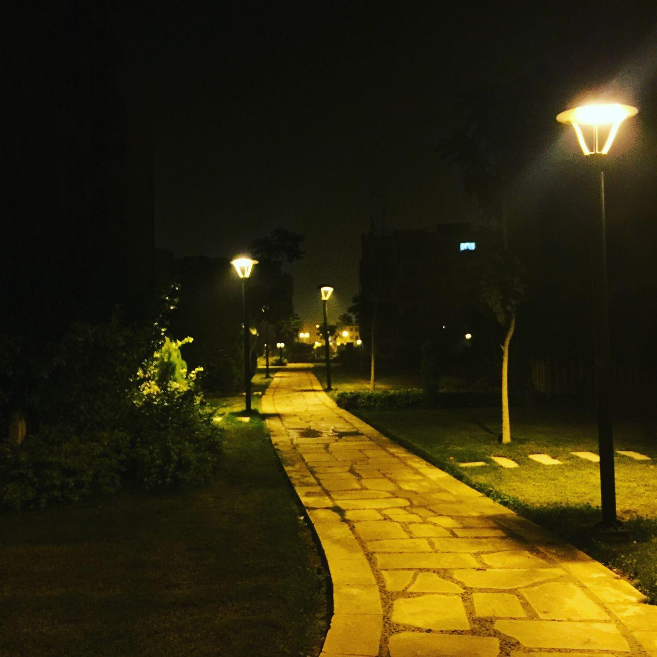 Night & Silence First Eyeem Photo