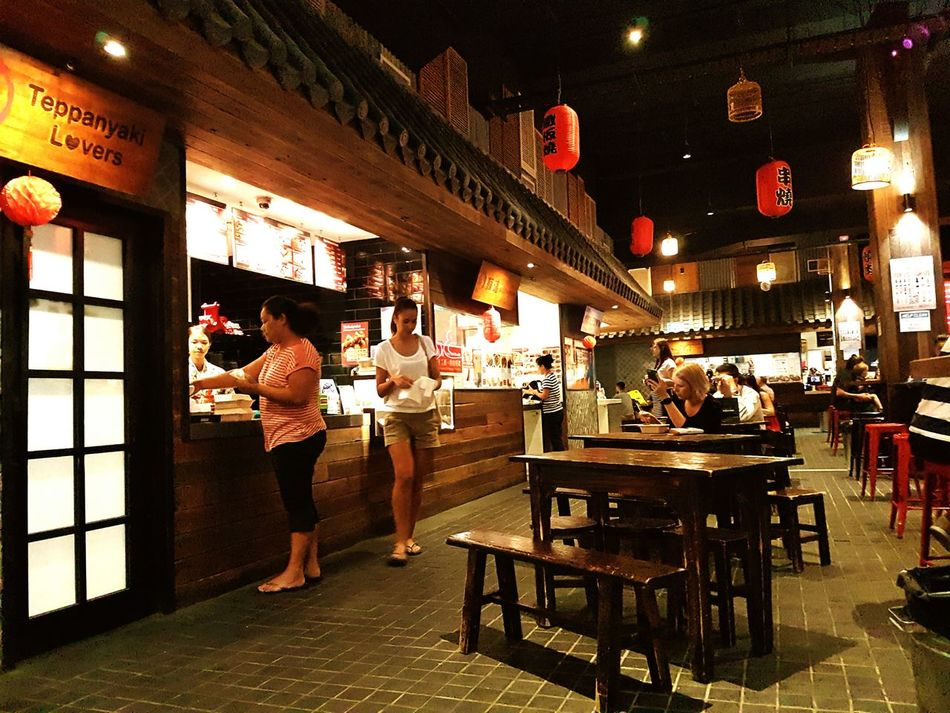 Eat Eat And Eat EatHealthy Restaurant Table Restaurant Interior Design Restaurant Art Food And Drink Food On The Go Nightlife Adult