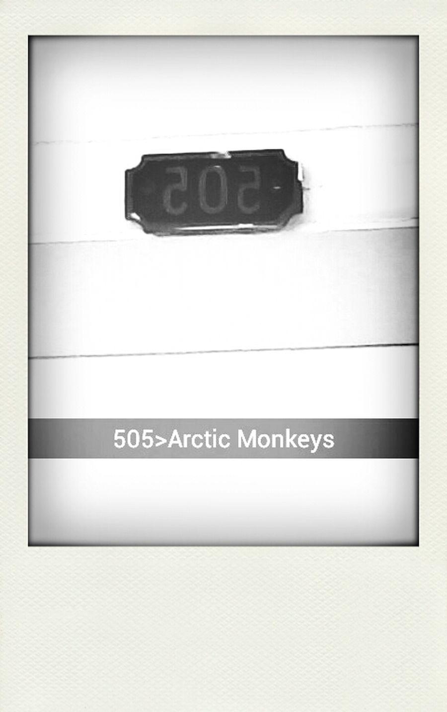 Arcticmonkeys 505 ArcticMonkeys <3 Listen To Arctic Monkeys