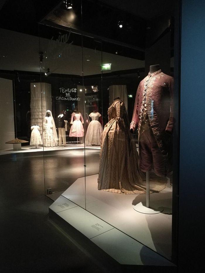 """""""Tenue Correcte Exigée"""" French Couture Provocative Dresses ArtLife Costume Traditional Costume Haute-couture Parichat.leto Paris Arts Culture Arts Culture And Entertainment"""