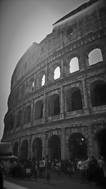 History Old Ruin Architecture Travel Destinations The Past Ancient Tourism Built Structure Travel Amphitheater Roman Abandoned City Arch Monument Sky Ancient Civilization Outdoors Coluseum Roma Caputmundi Eyemgallery Eyemlikes Eyemfollow Eyemdaily