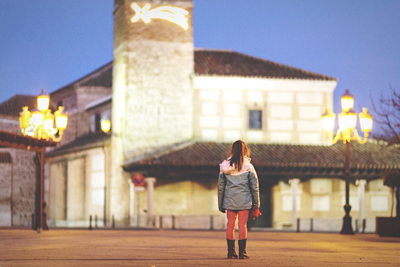 Beautiful stock photos of spain, Architecture, Building, Building Exterior, Built Structure