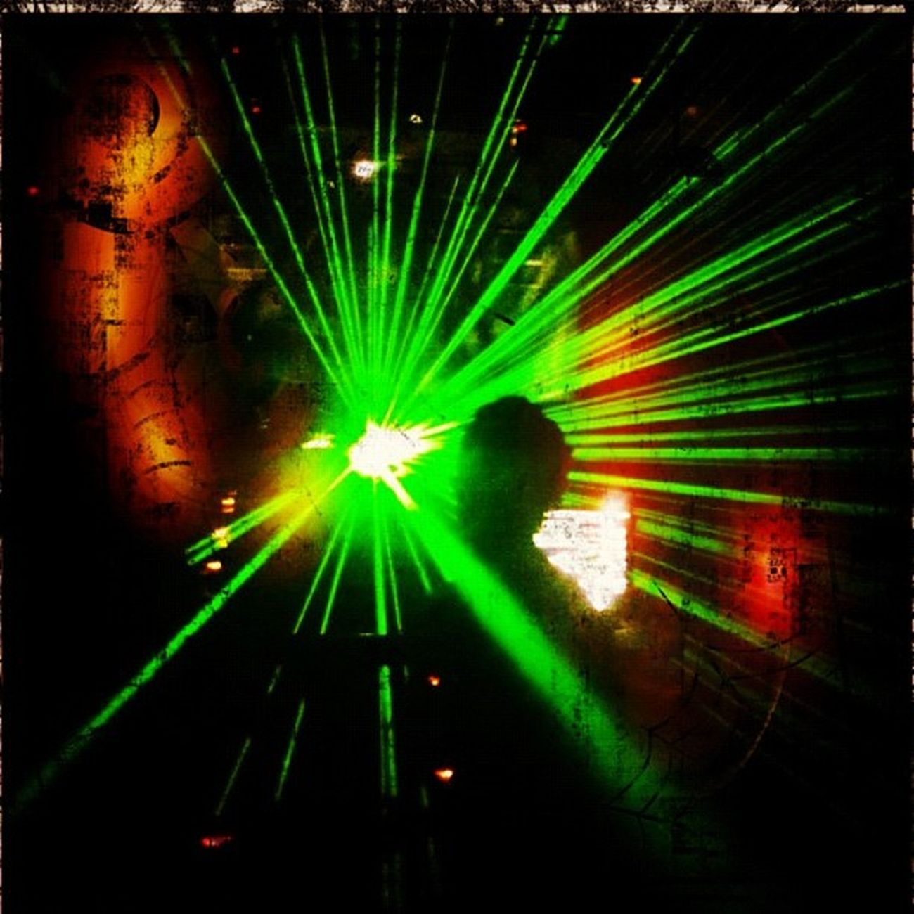 Let the party begin Laserbeam Iphonasia Iphotography Instagramers instadaily instagramhub iphonesia iphonograph firststate indoclubscene iphoneonly