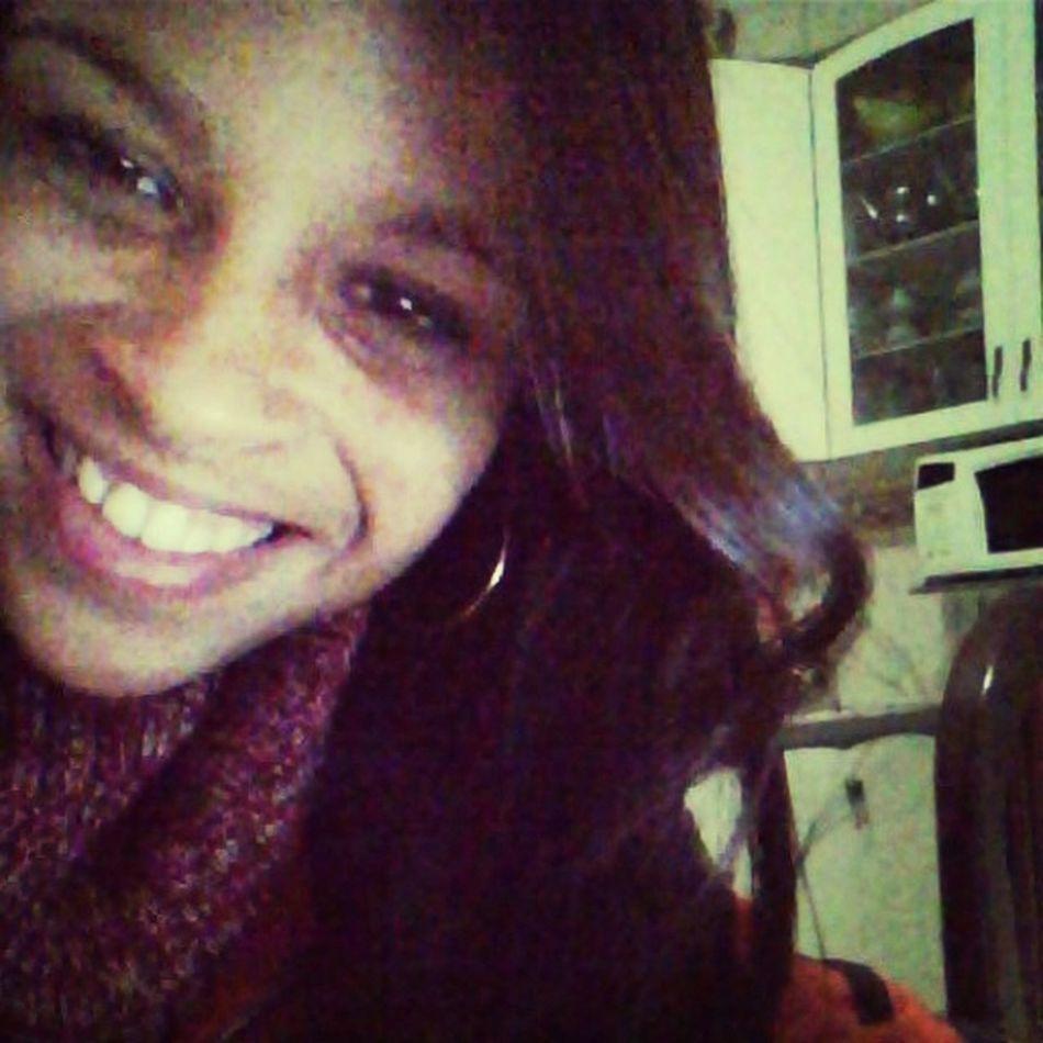 Um sorriso vale mais que mil palavras