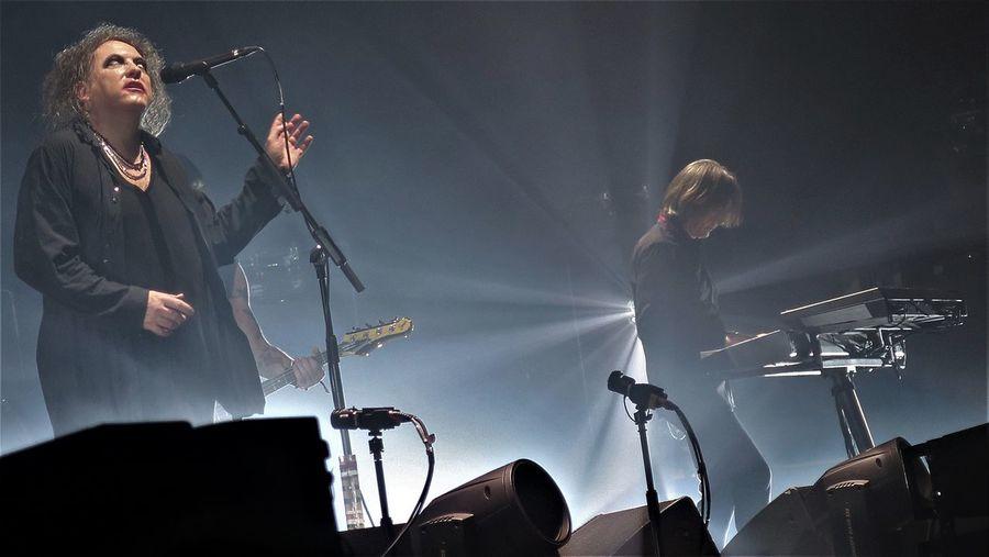 The Cure @ Wembley Arena - London 03/12/2016 Alternativerock Boysdontcry Concert Disintegration Gig Gigphotography Goth LiveMusic Livemusicphotography London Musicphotography RobertSmith Rock Thecure Thetwilightsad Wembleyarena