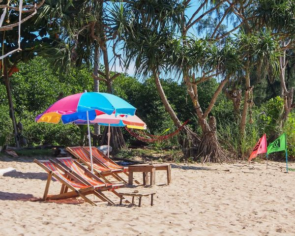 Koh Lanta Beach Thailand Travel