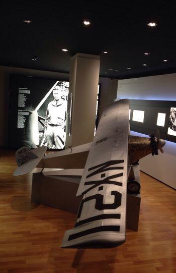 At Museum Nice Museum Longines