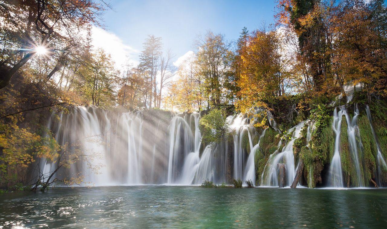 Beautiful stock photos of wasserfall,  Beauty In Nature,  Change,  Day,  Long Exposure