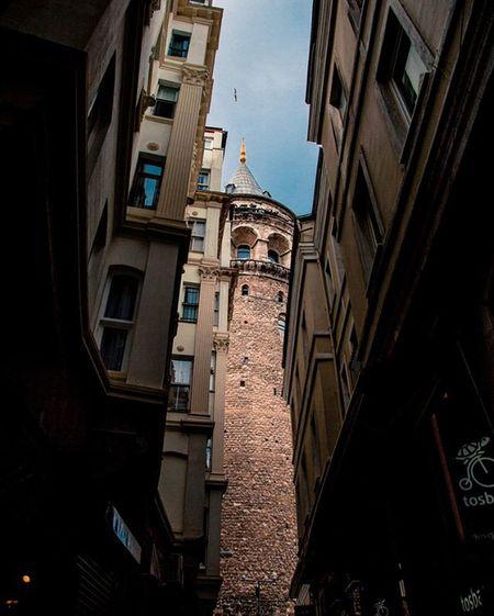Galata Tower Beyoğlu Istanbul