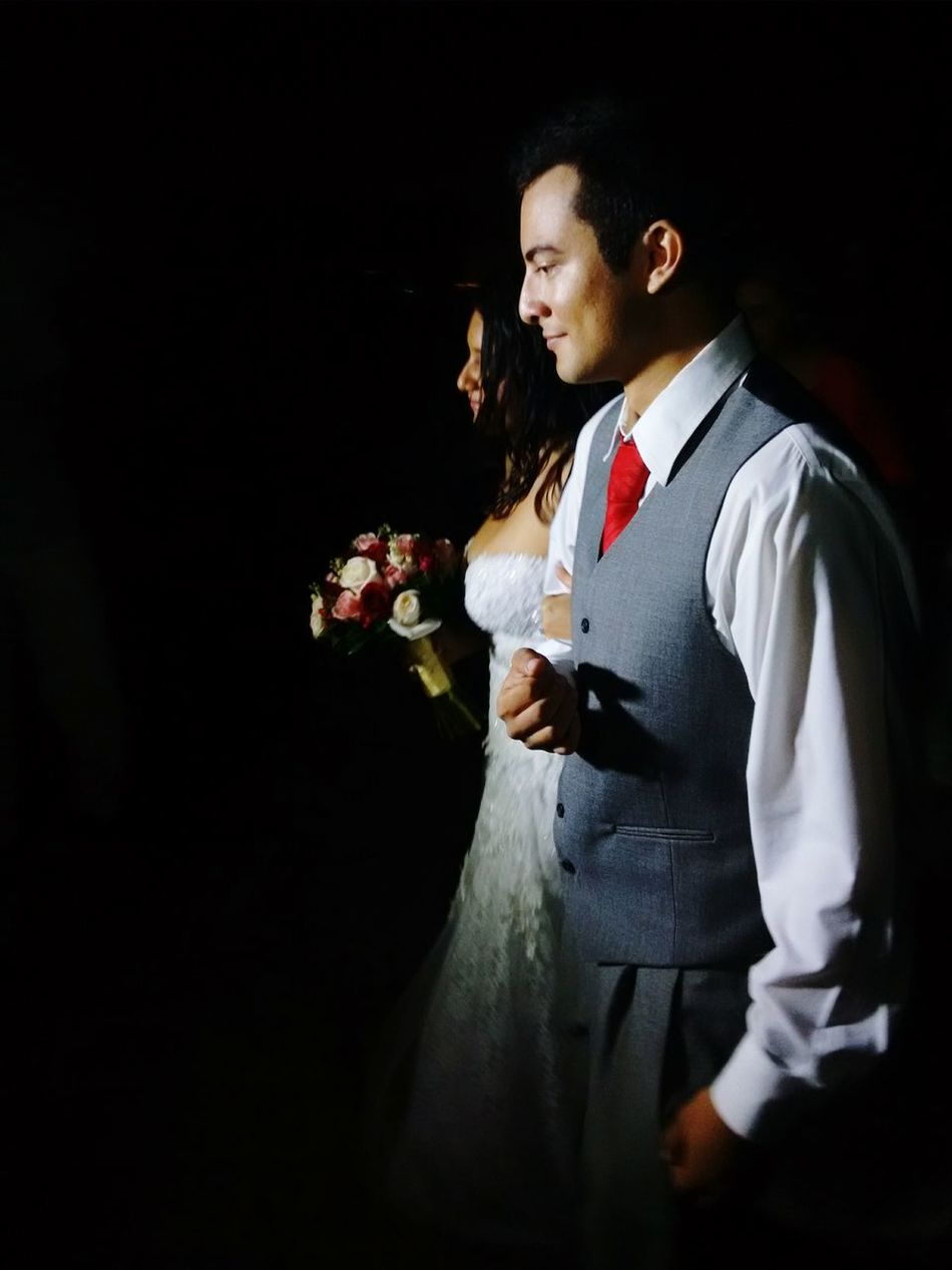 Darkness And Light Enjoying Life Justmarried
