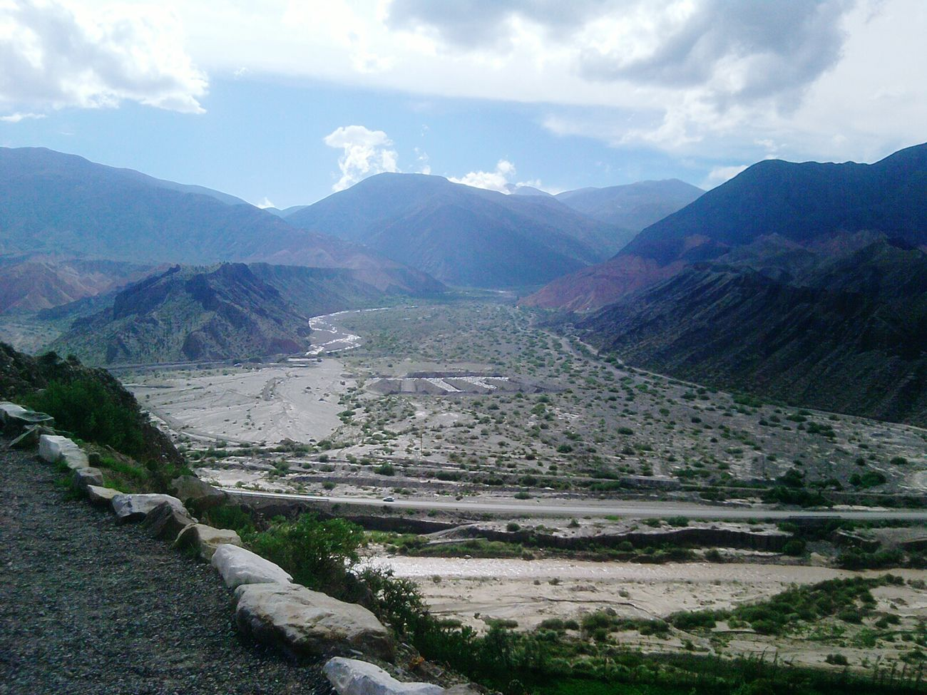 Landscape_photography Landscape Tilcara Jujuy Relaxing Montains
