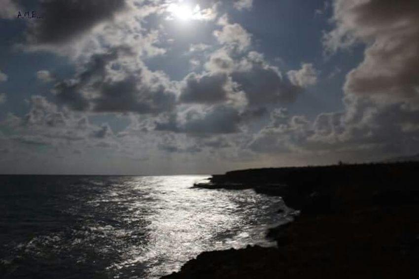 Nature الطبيعه تحكي جمل تغني عن الناس الطبيعة البحر