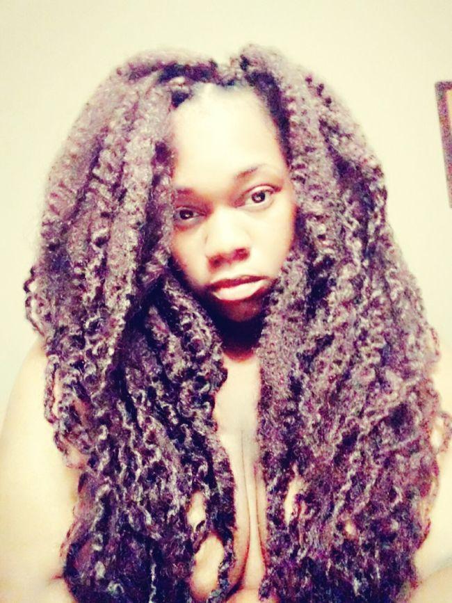 Pure Beauty Innocent Eyes Lovely BlackWoman Defender Protector