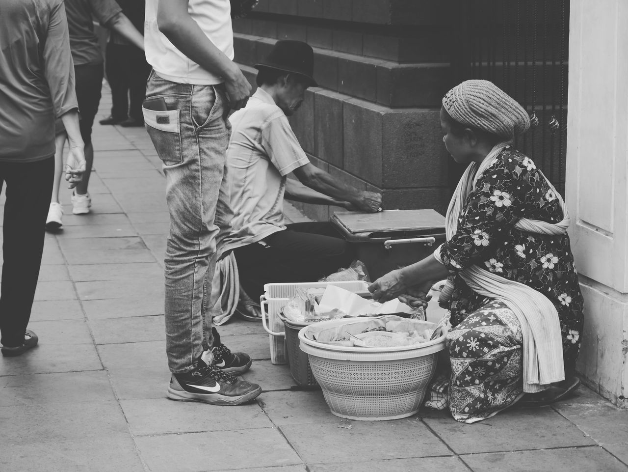 Adult People Domestic Life Adults Only Two People Togetherness Mature Adult Women Only Women Lifestyles Real People Full Length Day Indoors  Cleaning Equipment Young Adult The Street Photographer - 2017 EyeEm Awards