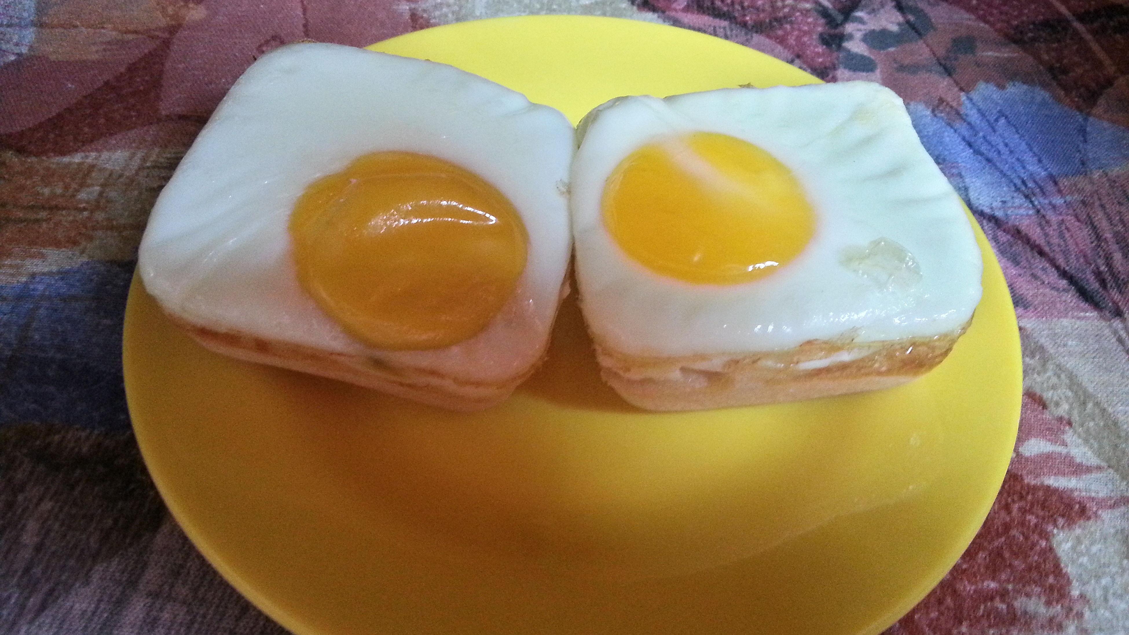 Homemade Bread korean egg bread Gyan Rang Bang
