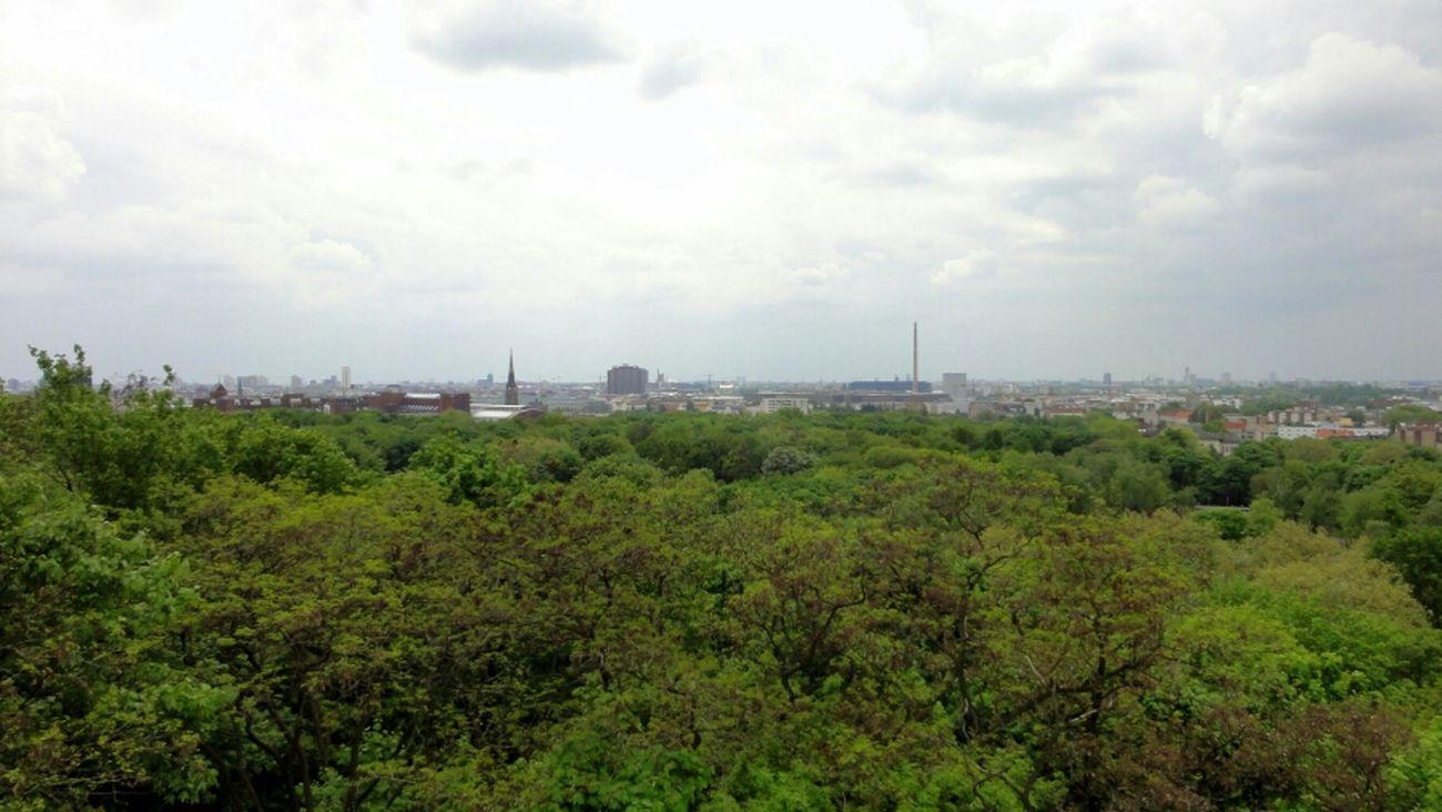 Clouds And Sky Great Views My Berlin  EyeEm Best Shots