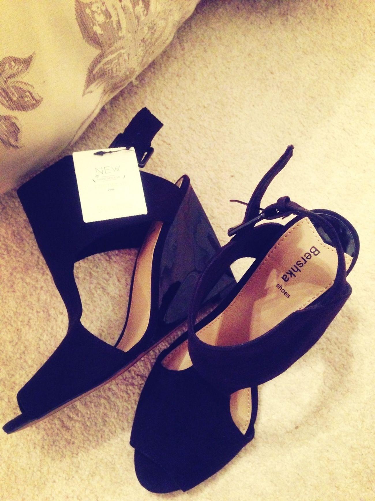 Berksha Heels