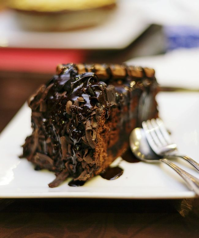 Cake Cake♥ Choclate Choclate Cake Cake Cake Cake Cake  Cake Time Delicious ChoclateLove