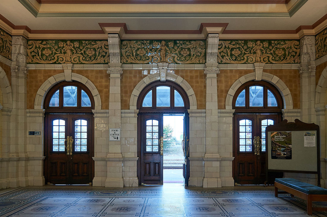 Arch Arched Architecture Built Structure Day Entryway Flooring History Interiors Wall Window