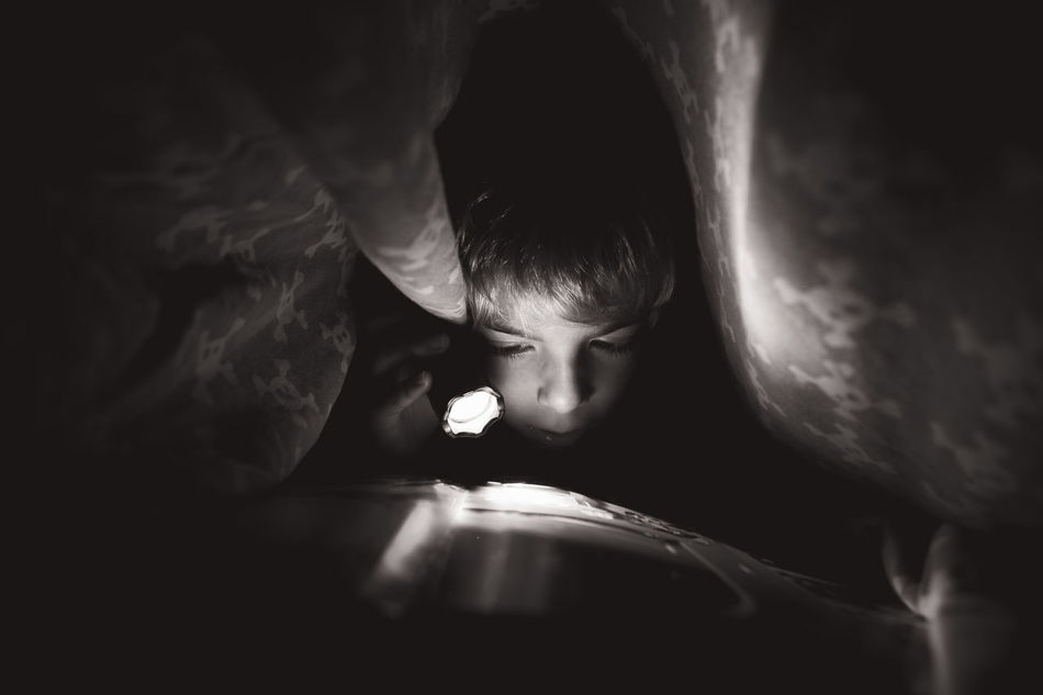 Beautiful stock photos of black & white,  6-7 Years,  Boys,  Darkness,  Darkroom