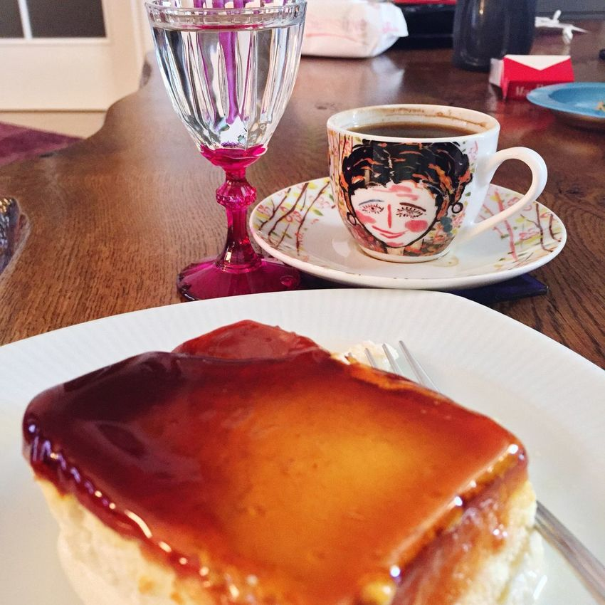 Turkishcoffee Trileçe Macedonian 👍🏻🖖🏻✌🏼️