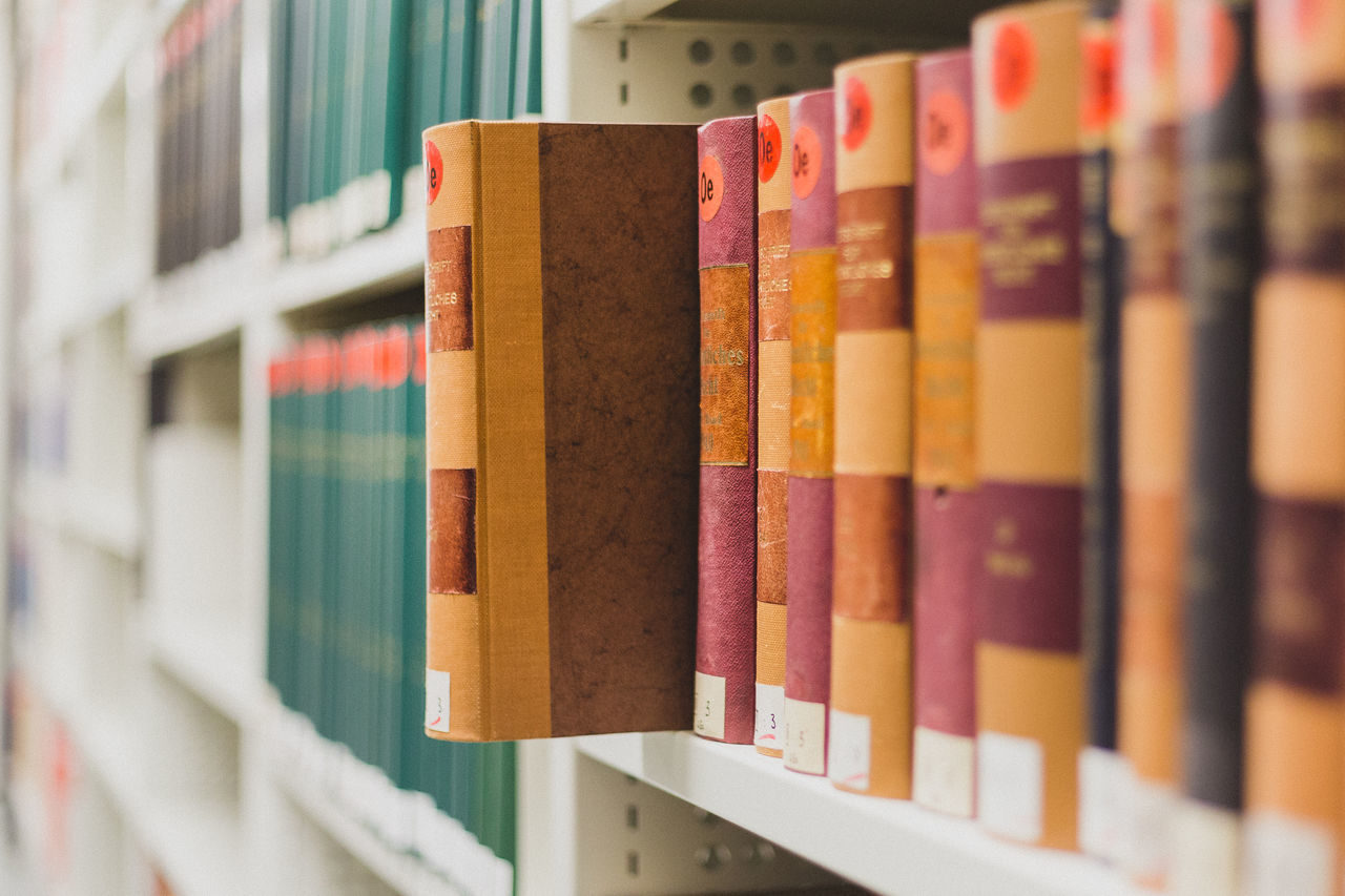 Beautiful stock photos of books, Arrangement, Book, Bookshelf, Choice