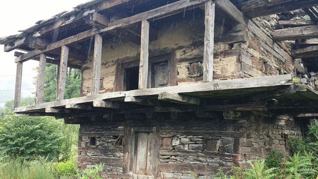 Oldvillage House
