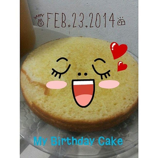 Butter cake ฉันทำเองเลยด้วยหม้อหุงข้าวแสนรักของฉัน 55555 ♡ ฉันหุงเค้กได้ มันอร่อย มันเลอค่า มันภูมิใจ มันสนุก มันง่าย ฉันจะทำอีกบ่อยบ่อยเลย