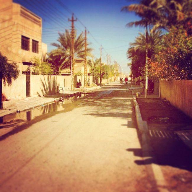 Al Ghazaliya, Baghdad. Army Baghdad Oif Cavalry Travel