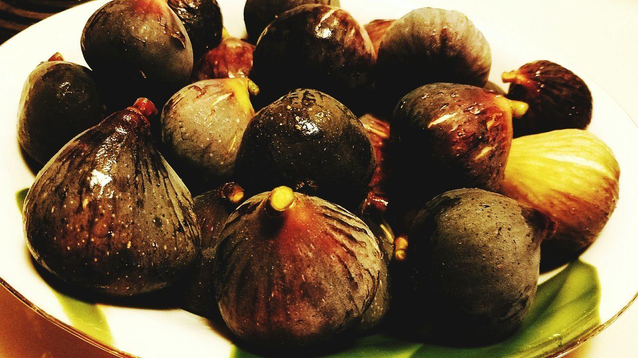 Yum Yum Figs Season Check This Out Sacramento, California Enjoying Life Fig Butter Figd Fruitporn