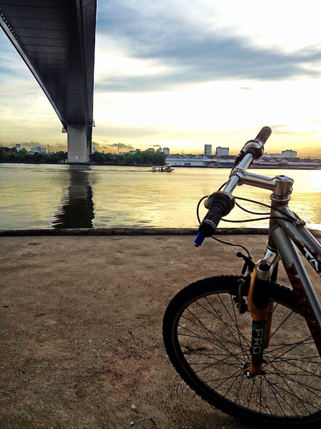 Bicycle Hello World