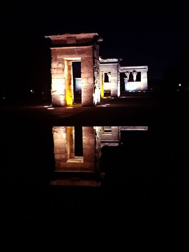 El templo de Debod Taking Photos EyeEm Best Shots Universodepequeñascosas Madrid SPAIN