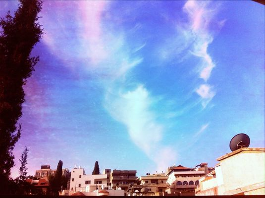 Great view at Nazareth City by merna