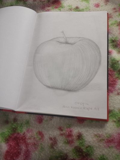 ? Art Drawing Pencil Getting Inspired