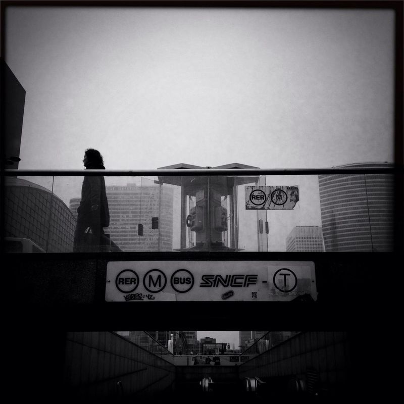 street by Cedric Blanchon