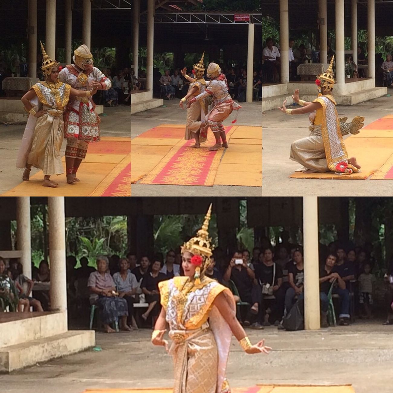ศิลป์ไทย