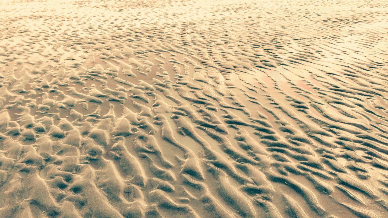 Sand Beach Nature Sand Dune