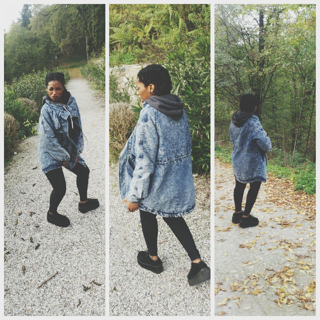 Photography Tumblr Italy Style Artistic Photo Alternativemodel Fashion Cavriana Autumn Mantova