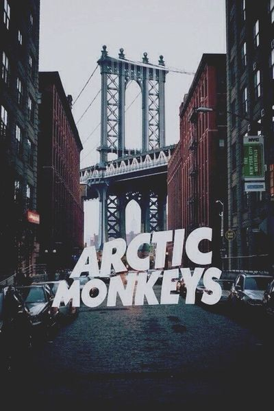 ?? Arctic Monkeys Loveit♥ Enjoying Life Life