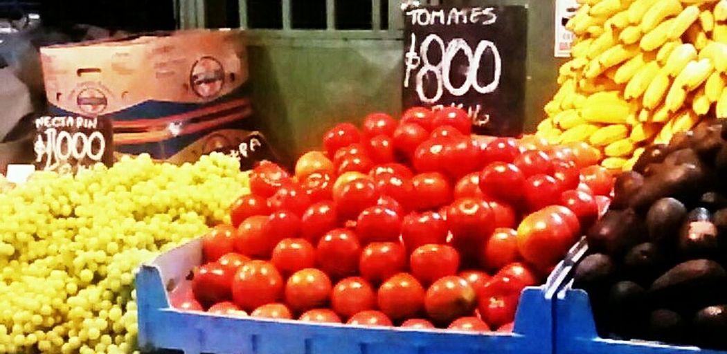 Fresh Produce Walking Around Fruits Urban Exploration Tomatoes Mobile Photography Motorolamotog Motorolaphotography