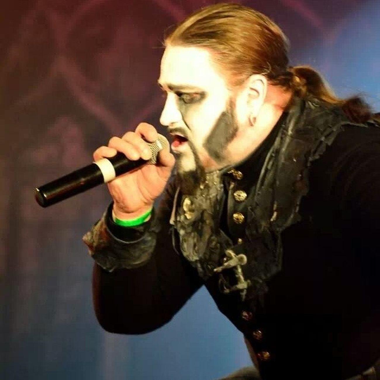 Powerwolf  concert Metal Live show DSLR Nikon saintpetersburg petersburg spb Russia clubzal