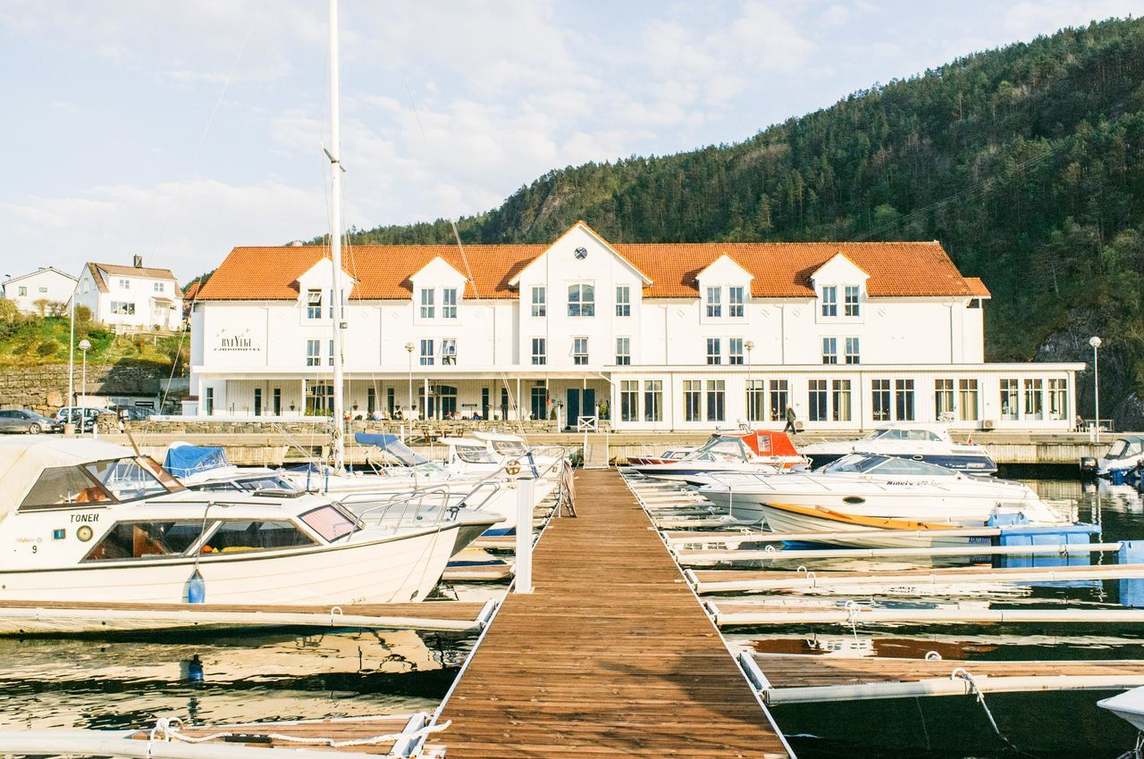 Beautiful stock photos of boote, Architecture, Boat, Building Exterior, Built Structure