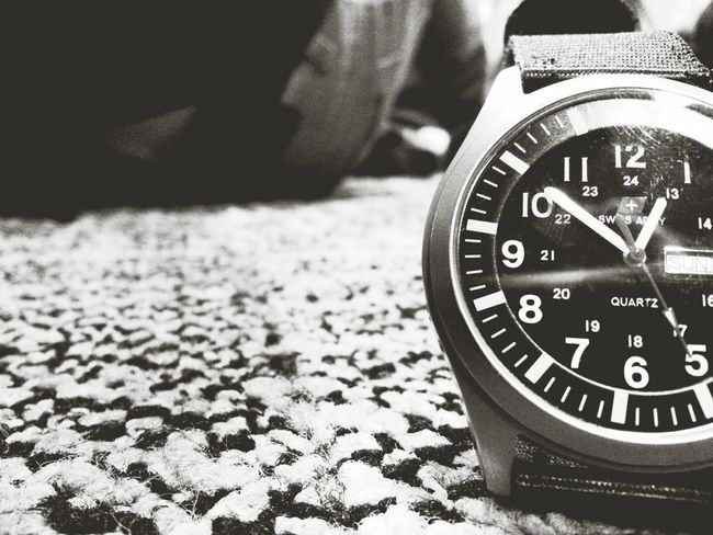 swiss army Change Your Perspective Capa Filter Watch