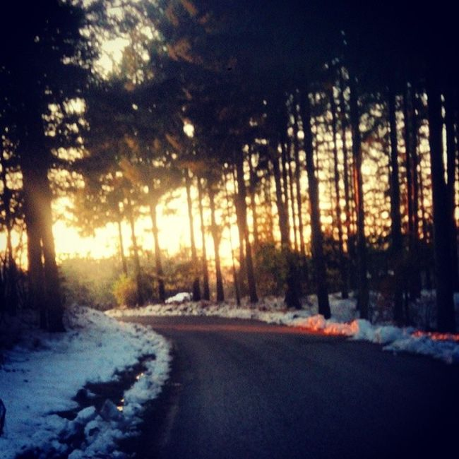 Pourquoi rouler en hiver ? Conquertheroad Stravambassador