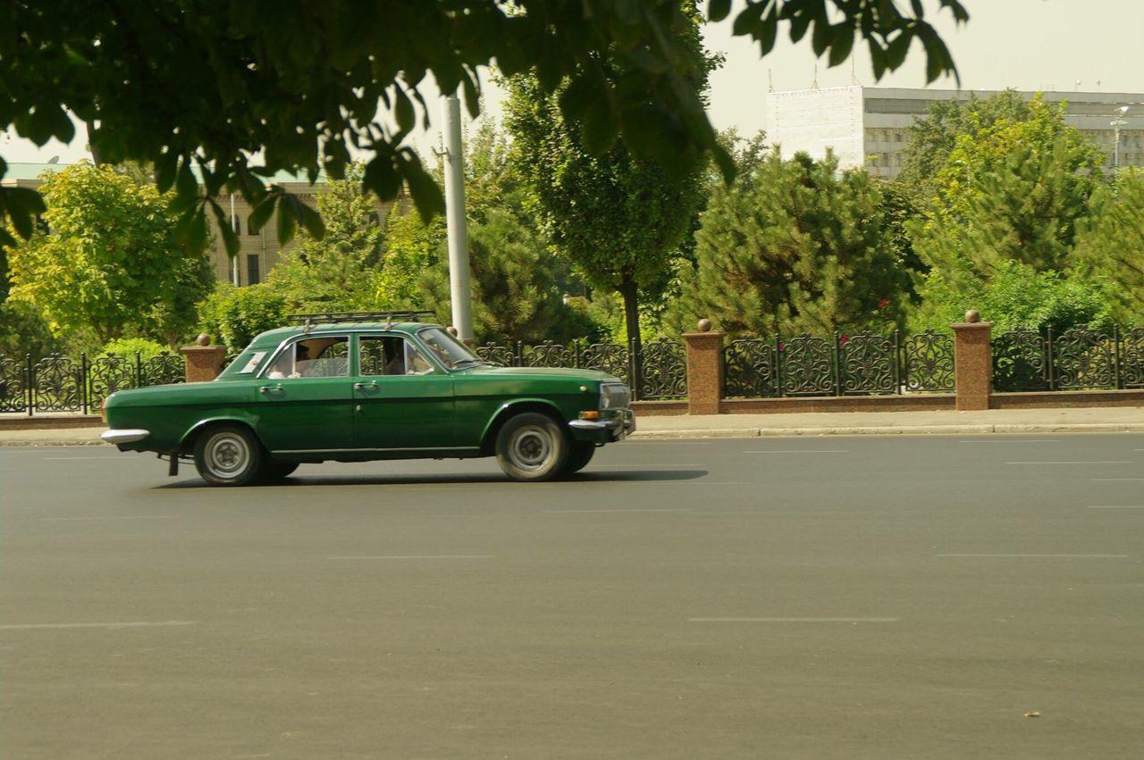 Wolga Tashkent Speed Car Tashkent Wolga