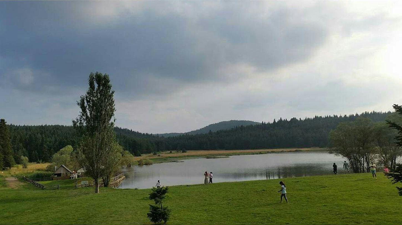 Doruk green park...